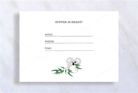 annual dinner invitation card template dinner invitation card template funfndroid