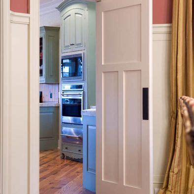 kitchen swinging doors pin by carla bundren on projects for the house pinterest
