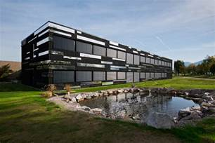 m 252 llheim office building germany development e architect