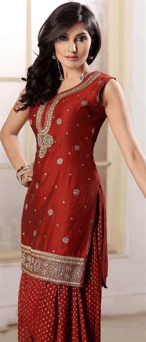 Brocade Home Decor by Indian Salwar Punjabi Suits