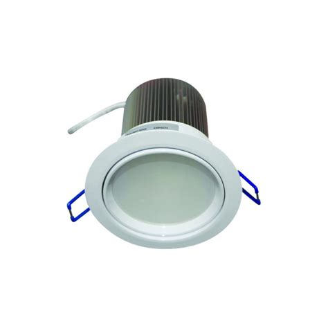 Lu Downlight 13 Watt fias 13 watt led downlight kit cool white and warm white dimmable options available led