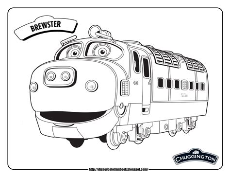 chuggington coloring pages chuggington 1 free disney coloring sheets learn to coloring