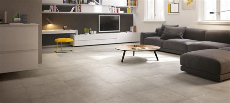 posa piastrelle 60x60 midtown gres per pavimenti effetto cemento marazzi