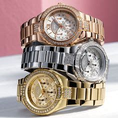 Guess W0041g2 Rosegold Combi 1000 images about guess horloges on guess watches s watches and sunrises