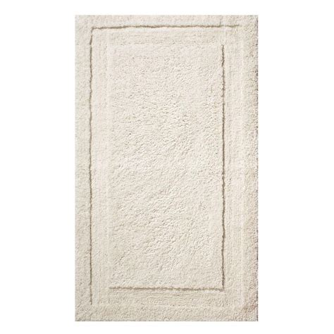 the rug spa interdesign 34 in x 21 in spa bath rug in 17051 the home depot