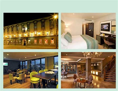 theme hotel dublin celtic sler