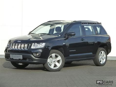 Jeep Compass 2011 Specs 2011 Jeep Compass Sport 4x4 Crd 2 2i Car Photo And Specs