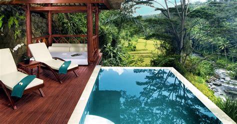 Villa Barong Bali Indonesia Asia kupu kupu barong in bali indonesia