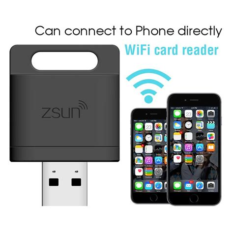 Usb Wifi Surabaya zsun wifi card reader usb 2 0 microsd for tablet pc