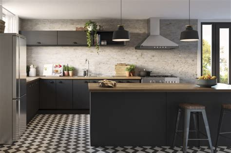 Kitchen Kaboodle Locations by Kaboodle Diy Kitchens Release Limited Edition Trend Range
