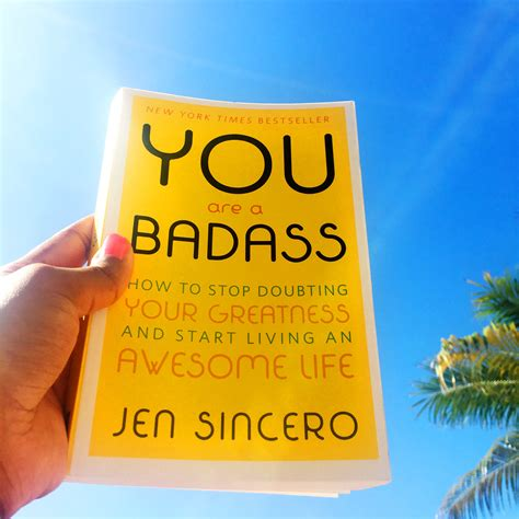 you are a badass you are a badass by jen sincero charelle reads