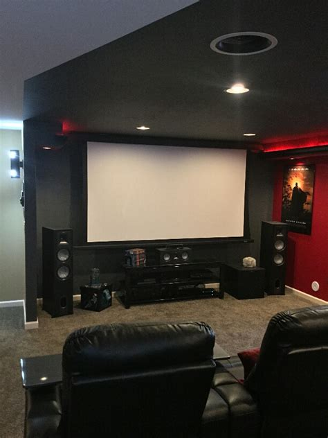 rs grills home theater  klipsch audio community