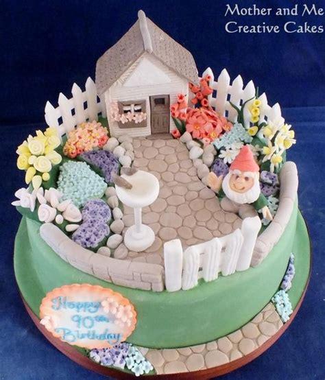cottage garden cake cakes cupcakes cake pops