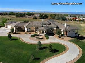 ranch style mansions grand ranch style country estate luxury homes house