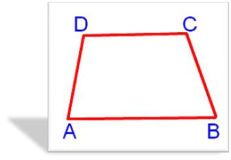 quadrilaterals  sided polygon closed figure