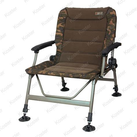 camouflage recliner chair fox r2 camo recliner chair www henkkoster nl