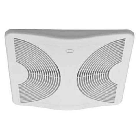 high cfm bathroom fan high cfm ceiling fans patterson high 5 high volume ceiling