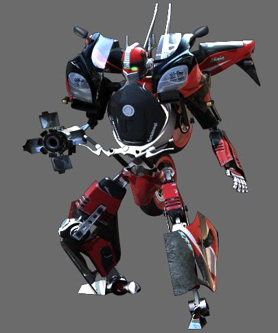 Motorrad I Robot by Motorcycle Robot By Vraal On Deviantart