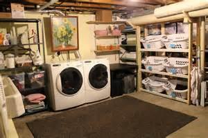Basement Room Ideas unfinished basement laundry room ideas inspiration image mag