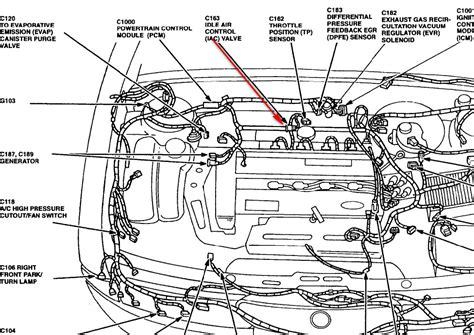 small engine service manuals 2000 ford contour instrument cluster 2000 ford contour wiring diagram 2000 free engine image for user manual download