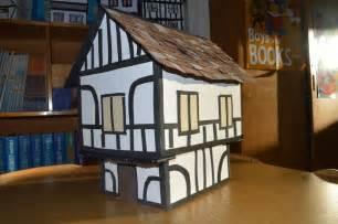 what makes a house a tudor ralph sadleir school 187 year 5 s home made tudor houses