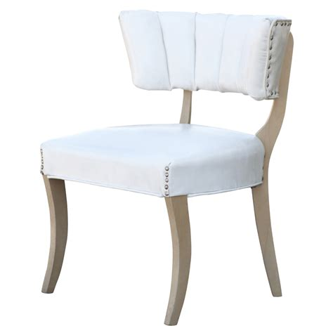 klismos chairs vintage mid century hollywood klismos chair ebay