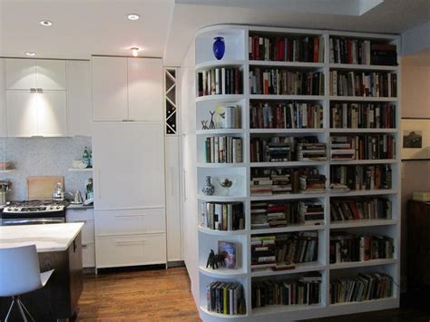 Kitchen Cabinets New Jersey by Custom Handcrafted Bookshelves New York City Cabinet