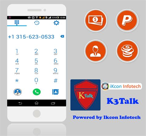 mobile dialer how to choose best customized mobile dialer ikcon
