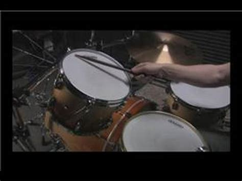 drum dial tutorial video drum basics how to tune a drum set
