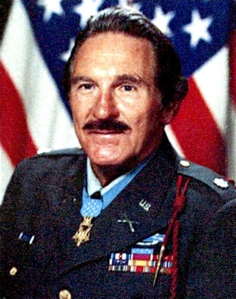 Most Decorated Soldier by Dedication May 3 For Memorial To Soldier In