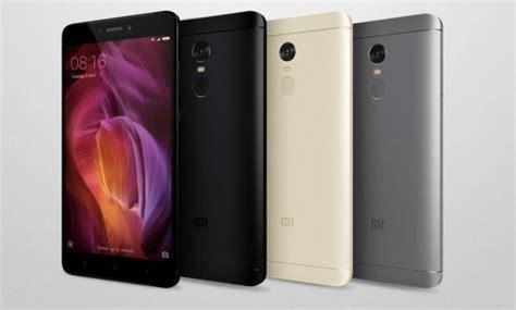 Scd Xiaomi Mi 5 Black xiaomi sells 250 000 redmi note 4 units in 10 minutes