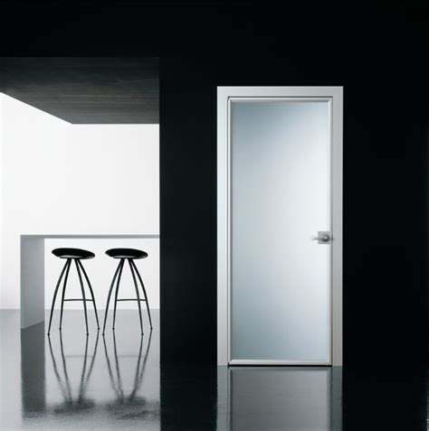 Modern Frosted Glass Interior Doors Modern Door Designs For Your Home