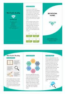 Marketing Brochure Templates Free marketing brochure free marketing brochure templates