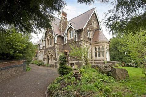 gothic revival homes for sale 8 bedroom detached house for sale in avenue road malvern