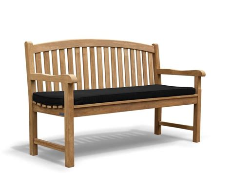 bench garden furniture clivedon teak 3 seater garden bench outdoor furniture bench