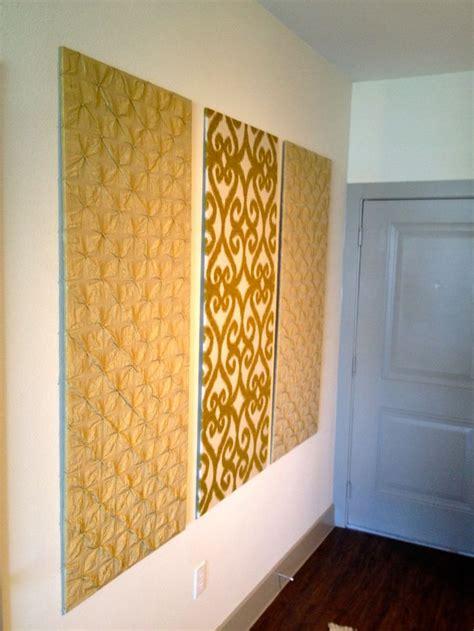 padded wall panels padded wall panels diy crafts