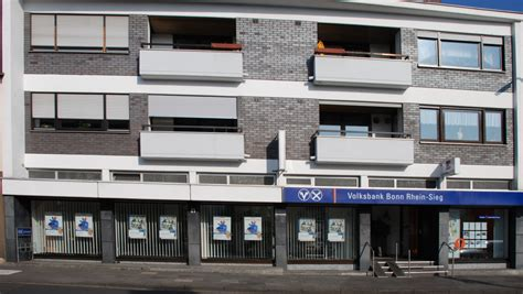 dsl bank bonn volksbank k 246 ln bonn eg filiale p 252 tzchen in bonn