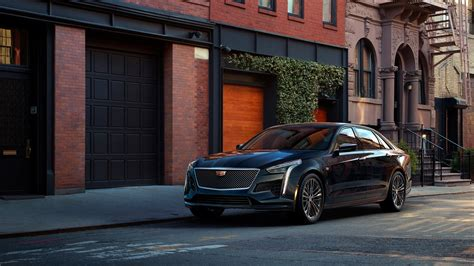 cadillac ct  sport  wallpaper hd car wallpapers