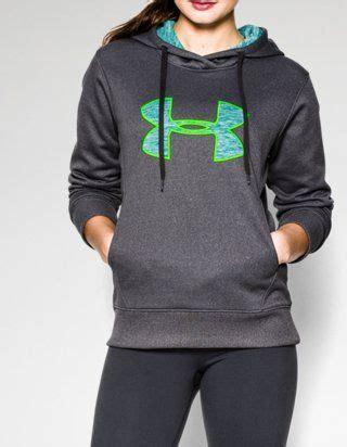 Sweater Hoodie Ua Athletics armour sweaters womens