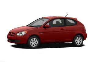 2011 Hyundai Hatchback 2011 Hyundai Accent Price Photos Reviews Features