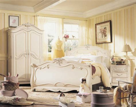 romantic bedroom furniture lea jessica mcclintock romance sleigh bed furniture 203