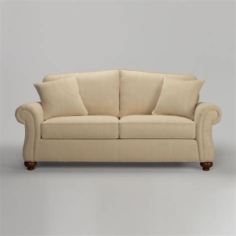 houzz couches whitney sofa 79 quot traditional sofas by ethan allen