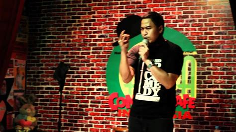 film indonesia stand up comedy pandji stand up comedy indonesia 1 youtube