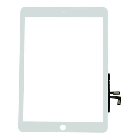 Touchscreen Digitizer Air 5 air and 5 touch screen digitizer white