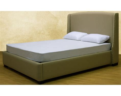 what are nail beds nancy upholstered nail head bed
