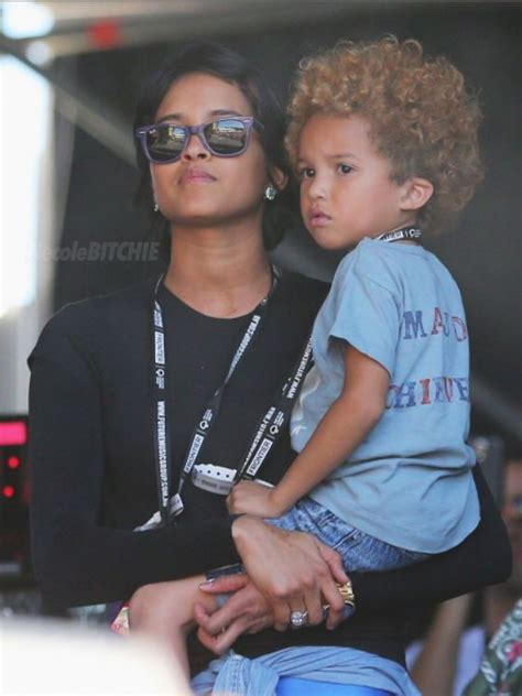 pharrell williams wife and kids pharrell william s son rocket man mommy helen pharrell