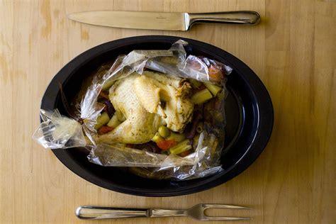 como cocinar verduras al horno pollo con verduras al horno