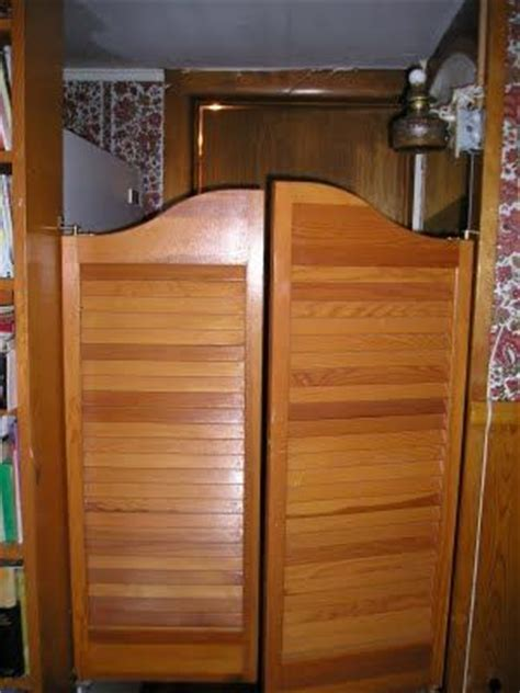 swinging bar door 1000 ideas about swinging doors on pinterest lands end