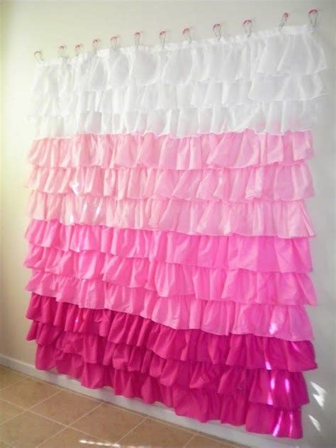 ruffled curtains diy best 25 photography backdrops ideas on pinterest