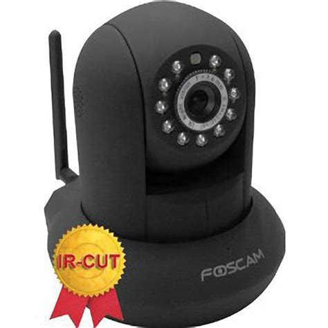 foscam fi8910w wireless ip foscam fi8910w wireless ip black fi8910w b b h photo